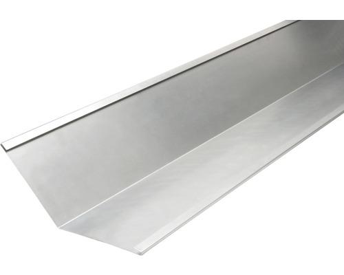 PRECIT Kehlblech Aluminium 1000 x 185 x 185 mm