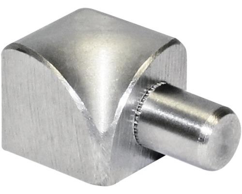 Eckstück Durondell innen edelstahl 12,5 mm