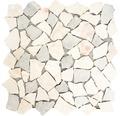 Bruchmosaik CIOT 30/4013 30,5x32,2 cm beige/grau