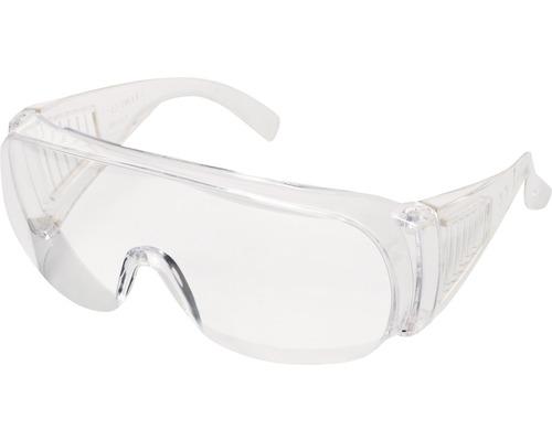 GEBOL Schutzbrille Basic transparent