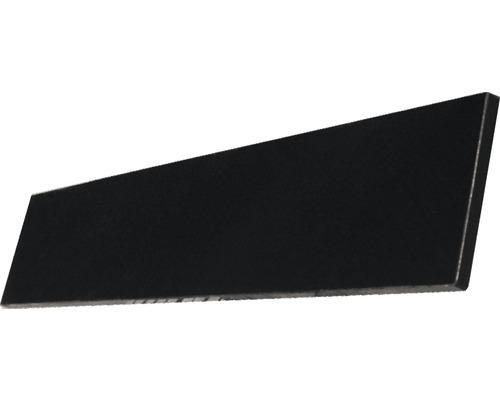 Fensterbank Basalt Black 101x20x2 cm