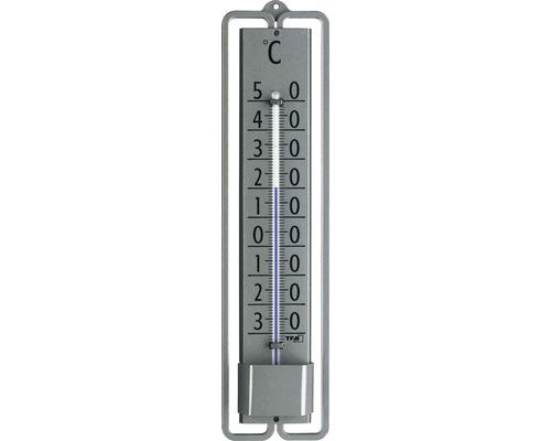 Innen und Aussen Thermometer mit Aufhänger Innenthermometer Außenthermometer