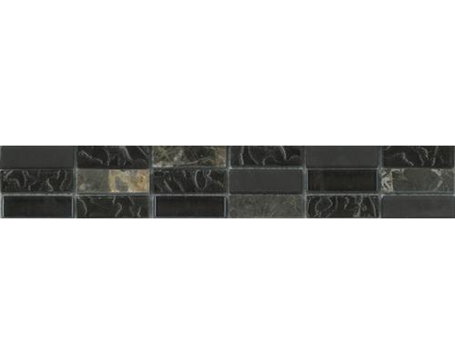 Bordüre Carrara beige 30x4,8 cm