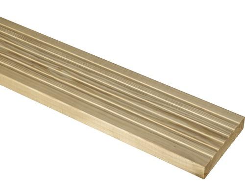 Terrassendiele Sibirische Lärche 3000x140x26,5 mm