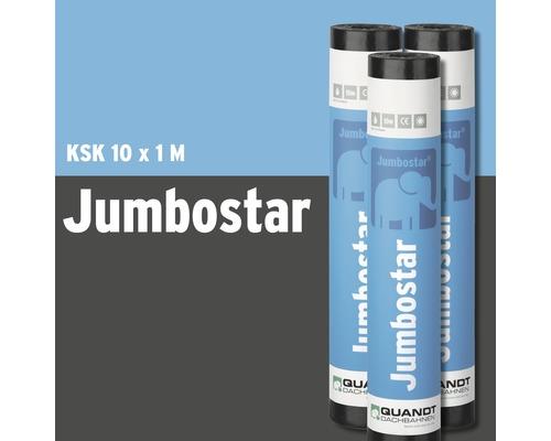 Bitumen Kaltselbstklebebahn Jumbostar KSK Rolle = 10 m²