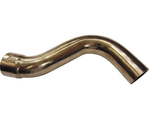 Überspringbogen 1 Muffe 15mm 10 Stück Kupfer