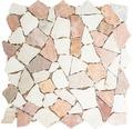Bruchmosaik MOS. CIOT/1513 30,5x30,5 cm beige/cotto