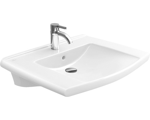 Villeroy & Boch Waschtisch Lifetime 70 cm weiß 517470 01