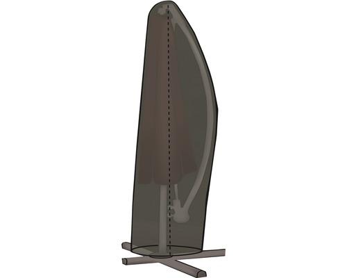 Schutzhülle für Sonnenschirm 212 x 90 cm
