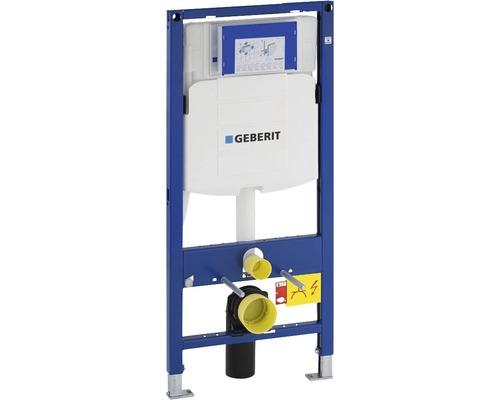 Vorwandelement Geberit Duofix für WC mit Spülkasten H: 112cm 111.300.00.5