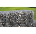 Steinkorb belissa 150x50x50 cm Maschenweite 10x5 cm