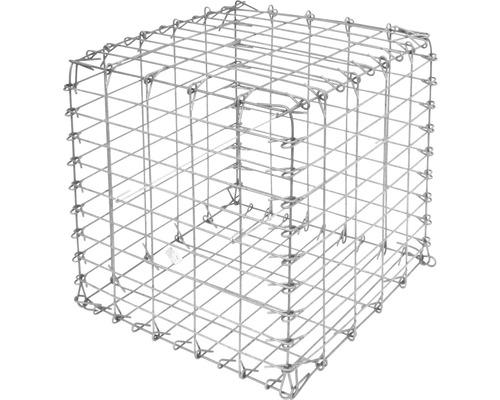 Steinkorb belissa 50x50x50 cm Maschenweite 10x5 cm