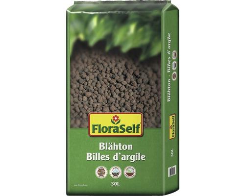 Blähton FloraSelf 30 L