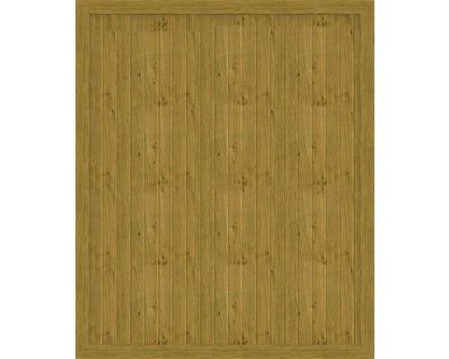 Hauptelement BasicLine Typ A 150 x 180 cm, asteiche