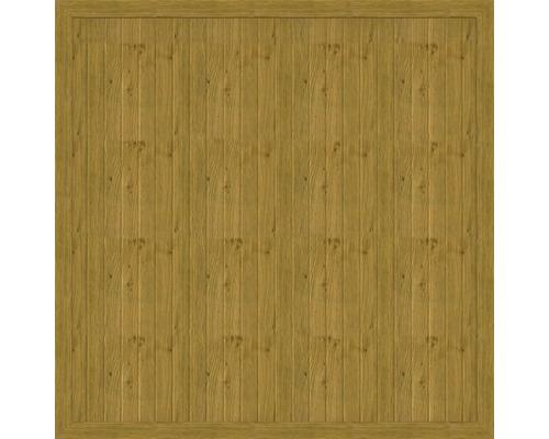 Hauptelement BasicLine Typ A 180 x 180 cm, asteiche
