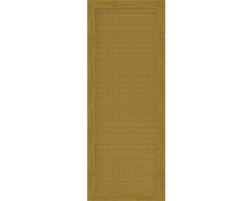 Teilelement BasicLine Typ T 70 x 180 cm, asteiche