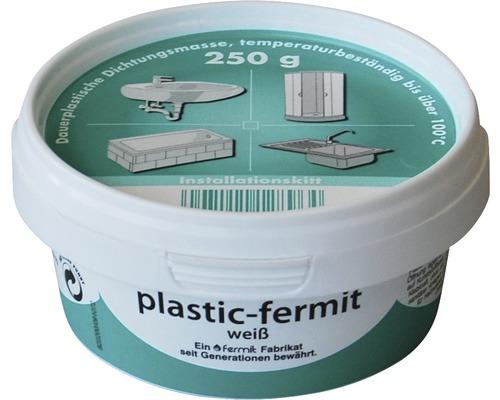 Plastik-Fermit 250g Dose