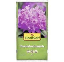 Rhododendronerde FloraSelf 35 L