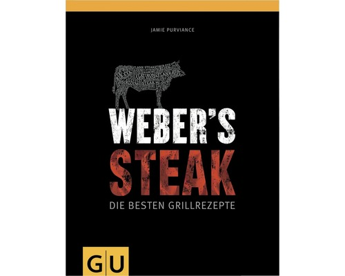 Buch Weber´s Steak & Sides