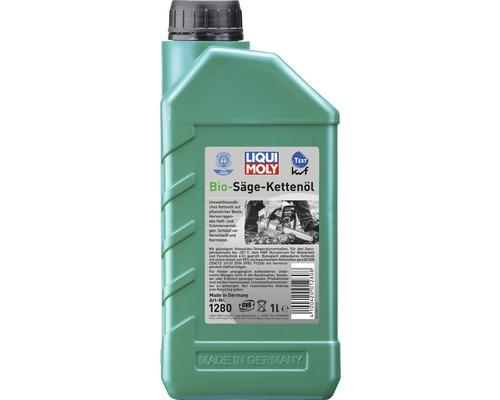 Kettensägenöl/Sägekettenöl Bio Liqui Moly 1 L