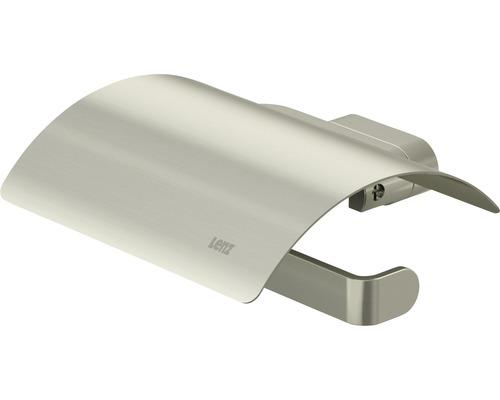 Toilettenpapierhalter mit Deckel Lenz Karma