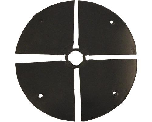 Ausgleichsplatte für Terrassenplatten Stärke 1mm