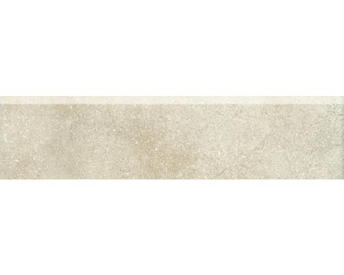 Sockel Futura beige 8x33 cm