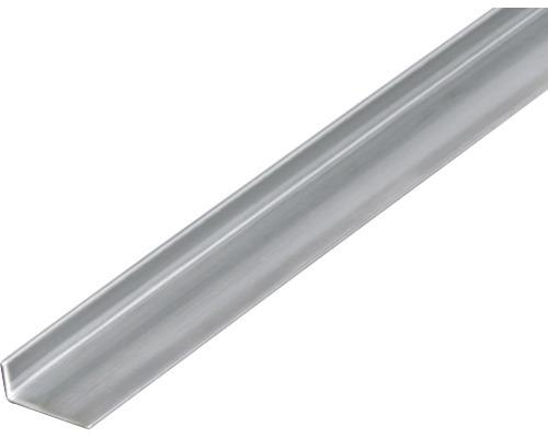 Winkelprofil Edelstahl 25x15x1,5 mm, 1 m