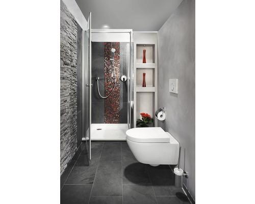 Villeroy & Boch Tiefspül-WC Subway 2.0 weiß wandhängend 56001001