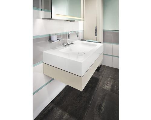 KEUCO Möbel-Waschtisch Edition 300 95 cm weiß