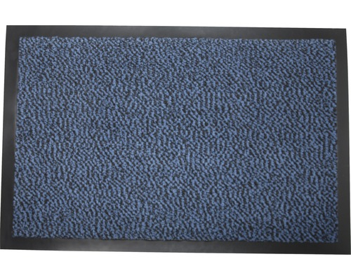 Schmutzfangmatte Mars blau 60x80 cm