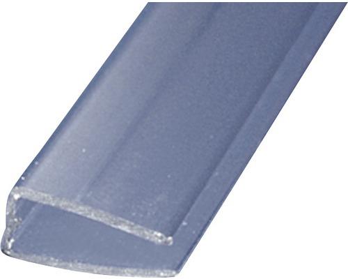 Polycarbonat U-Profil 6 mm Länge 3000 mm
