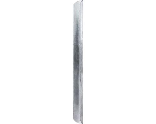 Zaunpfahladapter für Ø 3,8 cm, anthrazit