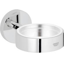 Halter für Becher, Seifenschale oder Seifenspender GROHE Essentials 40369001 chrom