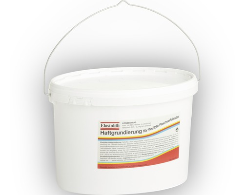 Haftgrundierung 5 kg Elastolith