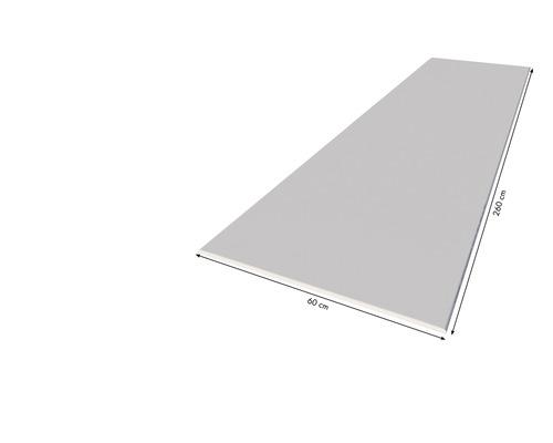 Gipskartonplatten & Gipsfaserplatten