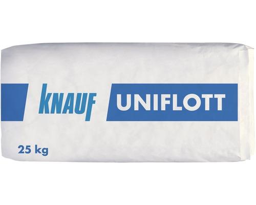 Spachtelmasse KNAUF Uniflott 25 kg