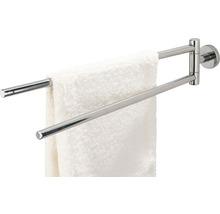 Handtuchhalter TIGER Boston schwenkbar chrom