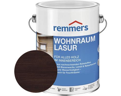 Remmers Wohnraumlasur mocca 2,5 l