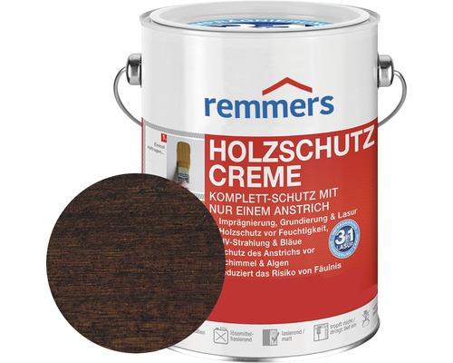 Remmers Holzschutzcreme Palisander 20 l