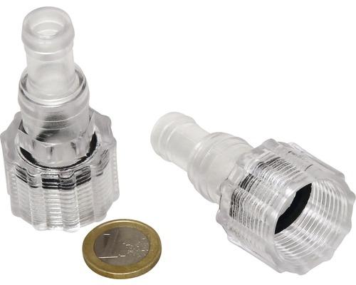 Schlauchtüllen und Gewinde JBL für UV-C 5 W