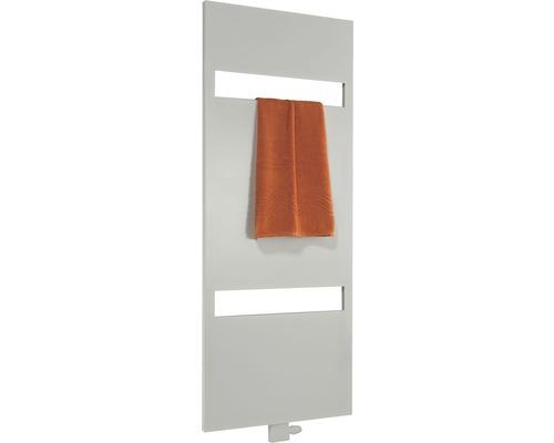 Designheizkörper Schulte Turin 1145x600 mm alpinweiß