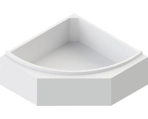 Jungborn Wannenträger zu Badewanne 140 cm eckig