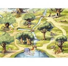 Fototapete Disney Edition 2 Hundertmorgenwald 254 x 184 cm