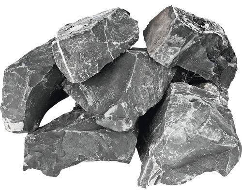 Splitt Nero Imperial 30-60 mm 500 kg BigBag anthrazit schwarz