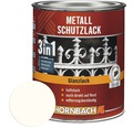 Metallschutzlack 3in1 glänzend weiß 2,5 l