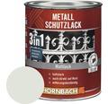 Metallschutzlack 3in1 matt RAL 7035 lichtgrau 250 ml