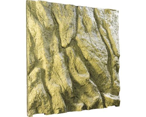 Steinmotivrückwand Exo Terra 60 x 60 cm