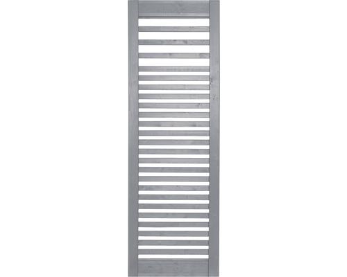 Rankgitter Konsta Style 60x180 cm, basaltgrau