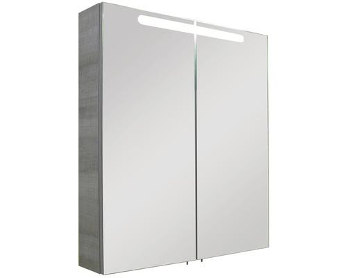 Spiegelschrank FACKELMANN A-Vero 70x79 cm IP 20